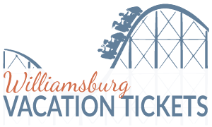 Williamsburg Vacation Tickets